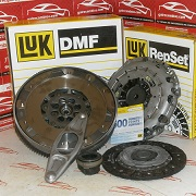 KIT DE EMBRAGUE + VOLANTE BIMASA BMW SERIE X1 E84 SDRIVE 16 D 116 CV N47