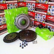 KIT DE EMBRAGUE CON VOLANTE BIMASA FIAT STILO 1.9 JTD 115CV