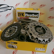KIT DE EMBRAGUE CON VOLANTE BIMASA BMW X3 2.0d 177CV MOTOR N47