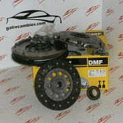 KIT DE EMBRAGUE + VOLANTE BIMASA BMW SERIE 3 328i 193 CV