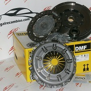 KIT DE EMBRAGUE CON VOLANTE BIMASA FIAT STILO 1.9 JTD 80 CV