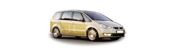FORD GALAXY de 2006 hasta 2010