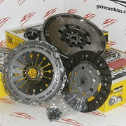 KIT DE EMBRAGUE CON VOLANTE BIMASA CITROËN C5 2.2 HDI 133 CV