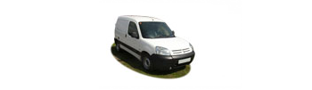 CITROEN BERLINGO de 2003 hasta 2008