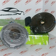 KIT DE EMBRAGUE CON VOLANTE BIMASA FIAT STILO 1.9 JTD 115CV 120CV