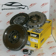 KIT DE EMBRAGUE CON VOLANTE BIMASA CITROËN C4 2.0 HDI 136 CV HASTA EL 9/2006