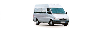 MERCEDES SPRINTER de 2001 hasta 2006