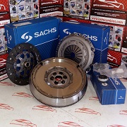 KIT DE EMBRAGUE CON VOLANTE BIMASA CITROEN C3 1.6 HDI 110 CV