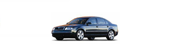 SKODA SUPERB de 2001 hasta 2008