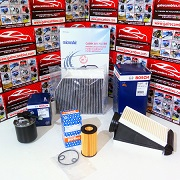 KIT DE MANTENIMIENTO MOTOR MERCEDES 205 C220 BlueTEC