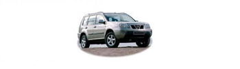 NISSAN XTRAIL desde 2001